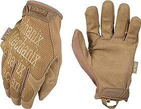 Mechanix Wear - Original Coyote Tactical Gloves (Medium, Brown)