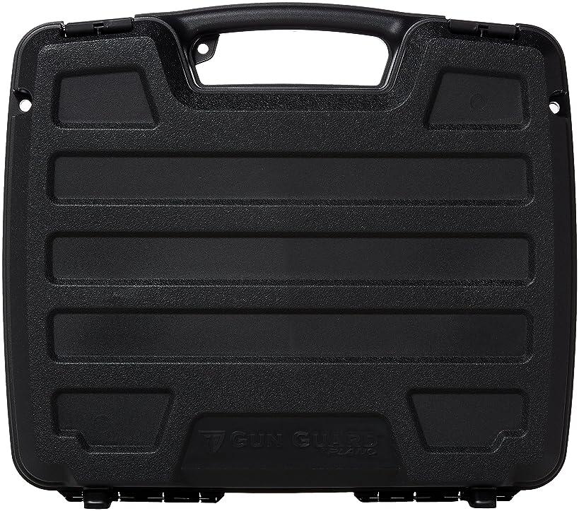 Plano 10164 Gun Guard SE Four Pistol Access Case