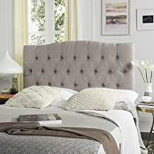 Best tufted upholstered headboards Reviews