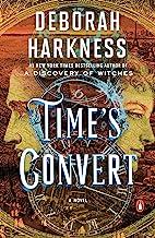 Download Book Time's Convert: A Novel PDF