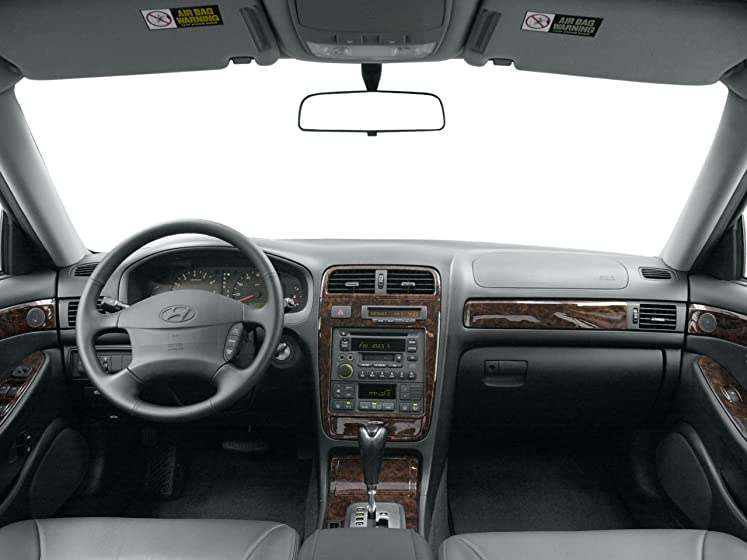 amazon com 2002 hyundai xg350 reviews images and specs vehicles 4 0 out of 5 stars3 customer ratings