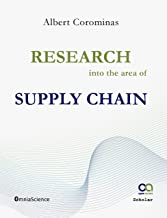 Research into the area of supply chain