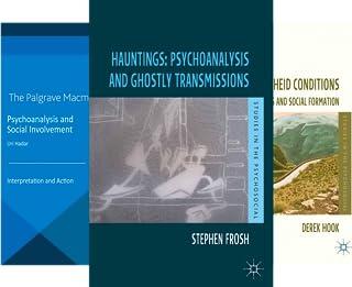 Studies in the Psychosocial (36 Book Series)
