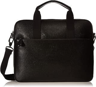 Ted Baker Men's Morcor Leather Document Bag
