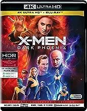 Dark Phoenix (4K UHD & HD) (2-Disc)