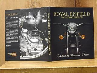 Nickname For Royal Enfield