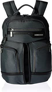 Samsonite GT Supreme Laptop Backpack, Grey/Black, 14.1-Inch