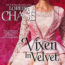 Vixen in Velvet: The Dressmakers, Book 3
