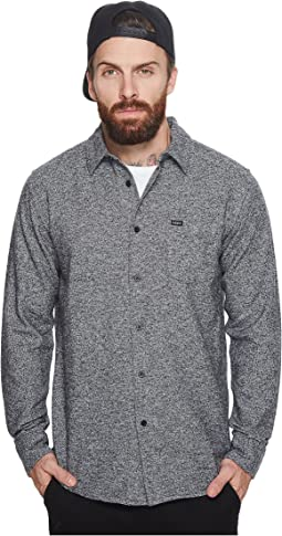 Obey - Numbers Woven Shirt