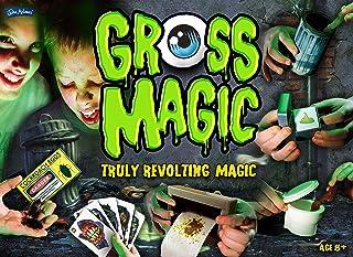 Gross Magic John Adams