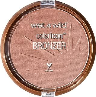Wet n Wild Color Icon Bronzer SPF 15, 740 Bikini Contest