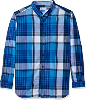 2eb16be39ea Amazon.com: 2XLB - Casual Button-Down Shirts / Shirts: Clothing ...