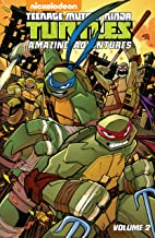 Teenage Mutant Ninja Turtles: Amazing Adventures Vol. 2