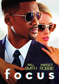 focus will smith watch