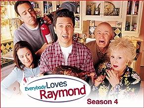 Everybody Loves Raymond Season 4