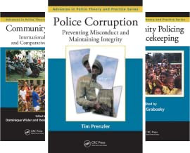 Advances in Police Theory and Practice (33 Book Series)
