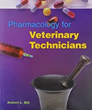 Pharmacology For Veterinary Technicians