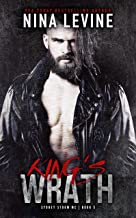 King's Wrath (Sydney Storm MC Book 5)