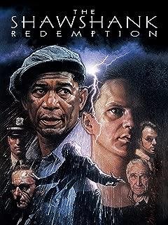 shawshank redemption watch