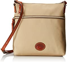 Dooney & Bourke Nylon Crossbody  Khaki