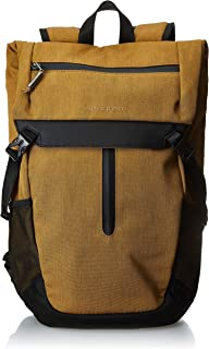 Hedgren Midway-Relate Computer Backpack HMID01-451-01-Rubber Camel