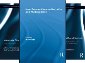Routledge Studies in Multimodality (16 Book Series)