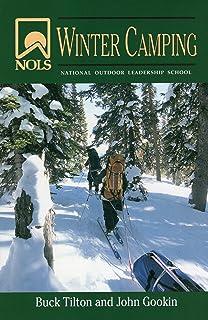 NOLS Winter Camping (NOLS Library)