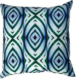 Deny Designs Wagner Campelo Maranta 1 Throw Pillow, 16 x 16