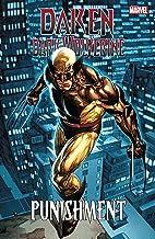 Daken: Dark Wolverine - Punishment (Wolverine (2003-2009))
