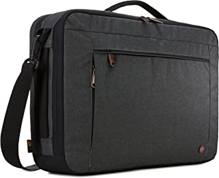 Case Logic Era 15.6 Inch Hybrid Briefcase, Black (3203698)