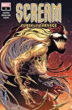 Scream: Curse Of Carnage (2019-) #1