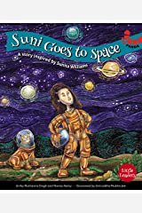 Suni Goes to Space (Little Leaders) Kindle Edition