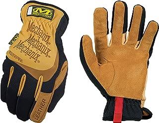 Best mechanix leather gloves Reviews