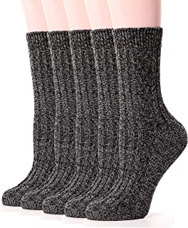 socks for winter boots