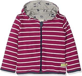 Hongyuangl M/ädchen Langarm Spitze Blume Achselzucken Jacke Mantel Kurze Strickjacke vertuschen 6-48 Monate