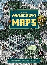 Minecraft: Maps: An Explorer's Guide to Minecraft PDF