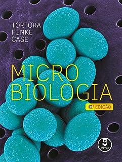 Microbiologia (Portuguese Edition)