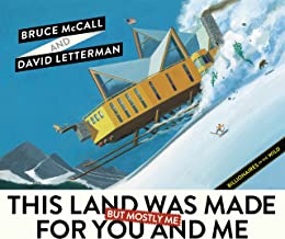 This Land Was Made for You and Me (But Mostly Me): Billionaires in the Wild