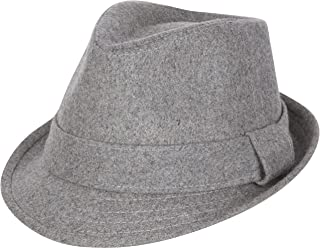 c199d118135a8 Amazon.com  Sakkas - Fedoras   Hats   Caps  Clothing