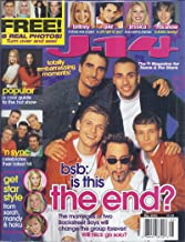 J-14 Magazine With Free 8 Real Photos! (May 2000 - Back Street Boys)