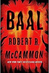 Baal Kindle Edition
