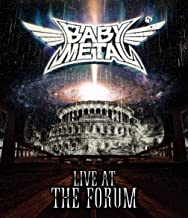 LIVE AT THE FORUM[Blu-ray]