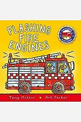 Amazing Machines: Flashing Fire Engines: Amazing Machines 2 Kindle Edition