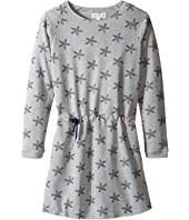C&C California Kids - Fleece Dress (Little Kids/Big Kids)