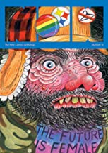 Now #10: The New Comics Anthology (Now: The New Comics Anthology Book 0)