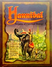 Hannibal: A Game of Historical Strategy