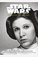Star Wars Insider: Icons Of The Galaxy Kindle Edition