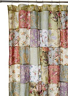 Best country quilt shower curtains Reviews