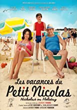 Best le petit nicolas en vacances film Reviews