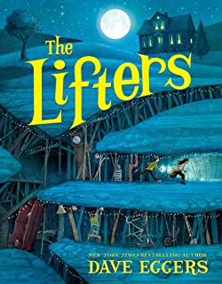 The Lifters (English Edition)